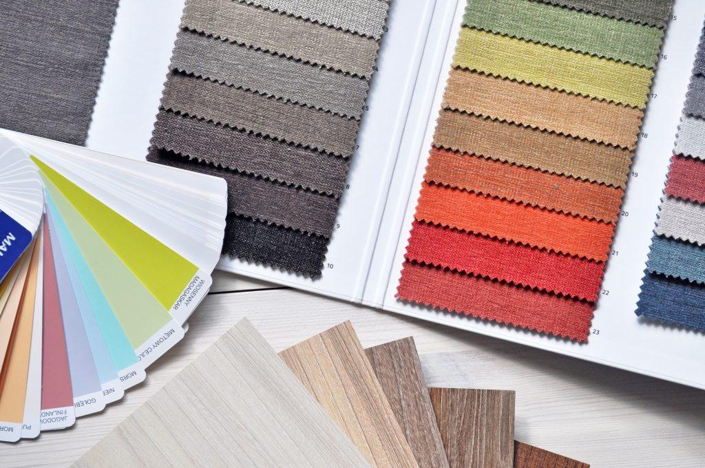 Colours for design